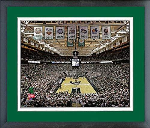 Breslin Center Michigan State Spartans Stadium Photo (Size: 12.5