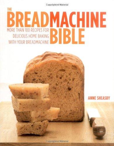 bread anne sheasby - 9