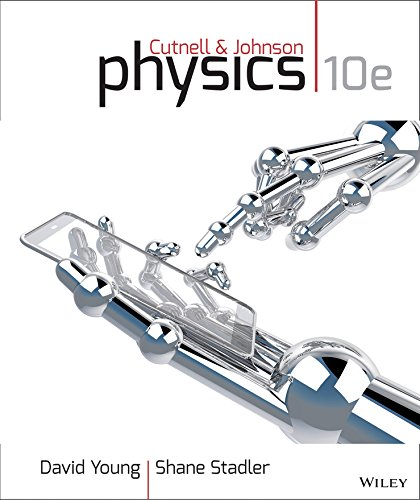 Physics by Wiley