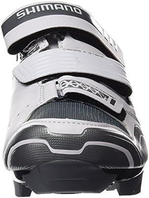 Shimano SH-WM53W - Zapatillas Mujer - blanco 2017, Blanco, 39 EU ...