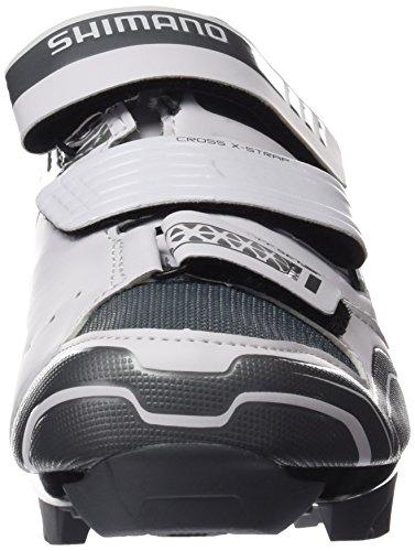 Scarpe Wm53 Shimano white Bianco Da Ciclismo Hwwqvx4d1U