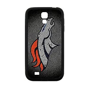 Galaxy S4 Case, Denver Broncos Galaxy S4 Case protection from drops and impacts for Galaxy S4