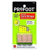 ProFoot Vita-Gel Corn Wraps 3 Each (Pack of 8)
