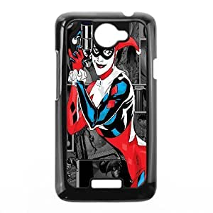 Generic Case Harley Quinn For HTC One X Y7T6657567