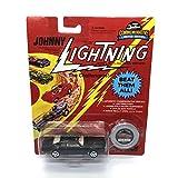 Johnny Lightning Custom Toronado (Black) Commemoratives Series 3 Limited Edition 1995 Playing Mantis 1:64 Scale Die Cast Vehicle
