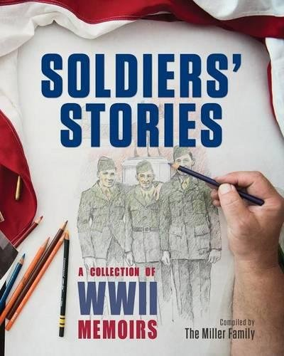 Collection of WWII Memoirs (Ballard Collection)