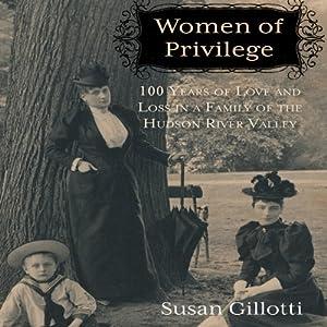 Women of Privilege Audiobook