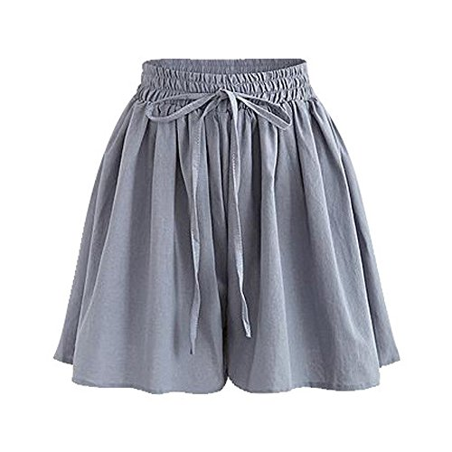 See the TOP 10 Best<br>Plus Size Chambray Skort