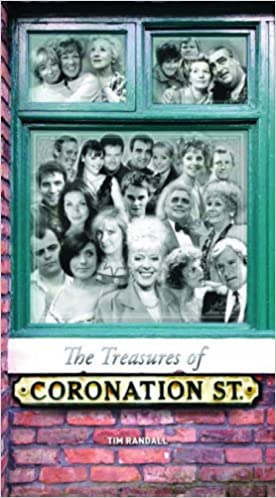 Coronation Street Treasures Fascinating Memorabilia And Mementoes