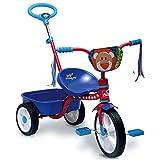 Apache Toys Trike with Pushing Bar