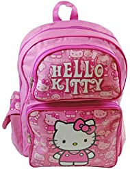 Sanrio Hello Kitty Backpack (KL3080670)