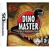 Dino Master