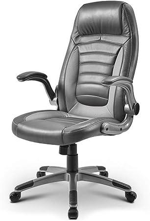 Sedie Regolabili Sedia Da Ufficio.Sedia Sedia Da Ufficio Ergonomica Girevole Regolabile In Altezza