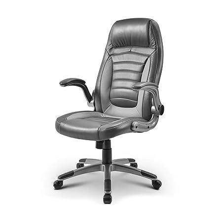 sedie da ufficio inclinabili