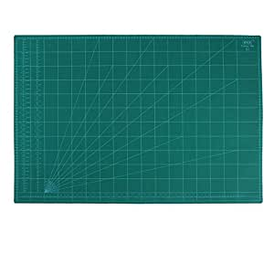 """A1 Self Healing Cutting Mat (36""""x 24""""), Professional Double Sided Durable Non-Slip Rotary Mat for Scrapbooking, Quilting, Sewing-2mm Thick"""