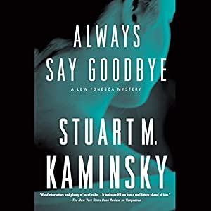 Always Say Goodbye Audiobook