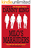 Milo's Marauders (English Edition)