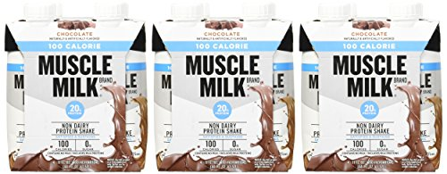 Muscle Milk 100 Calorie Protein Shake