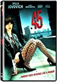 .45 by Milla Jovovich
