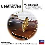 Violinkonzert/Konzertsatz C-Dur/+ (Eloquence)