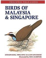 Birds of Malaysia and Singapore