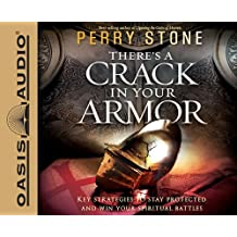 There's a Crack in Your Armor - Audiobook