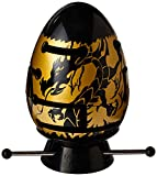 BLACK DRAGON 2-Layer Smart Egg Labyrinth Puzzle (Maddening)