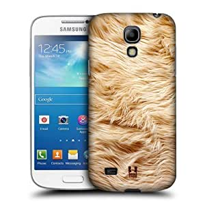 Terrier Furry Collection Back Case For Samsung Galaxy S4 Mini I9190