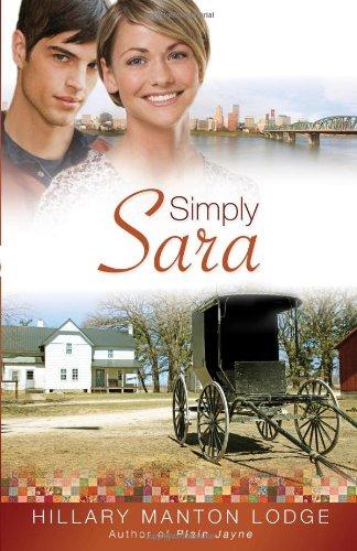 Simply Sara (Plain and - Hillary Lodge Manton