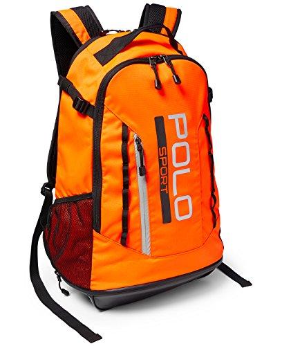 Polo Sport Backpack - Polo Lauren Ralph Bag Sport