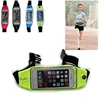 Running Belt Waist Pack, OmeGod Running & Fitness...