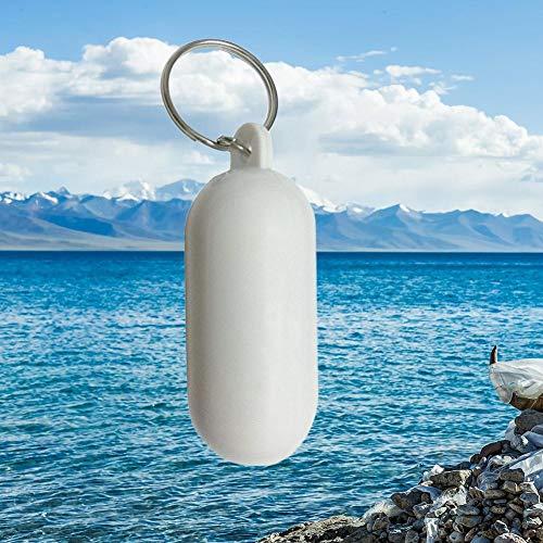 Amazon.com: Llavero flotante para guardabarros flotante, M ...