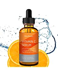 Advanced vitamin C serum with natural Antioxidant for fine lines and wrinkles Firm (60 ML)