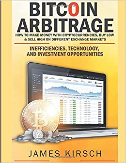 Amazon bitcoin arbitrage how to make money with amazon bitcoin arbitrage how to make money with cryptocurrencies buy low sell high on different exchange markets inefficiencies technology ccuart Gallery