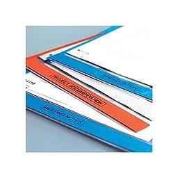 DYMO Standard D1 53710 Labeling Tape ( Black Print on Clear Tape , 1\'\' W x 23\' L , 1 Cartridge)