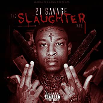 Slaughter Ya Daughter (feat  Key! & Ilovemakonnen) [Explicit