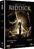 Kolekce Riddick (2 DVD Riddick Collection)
