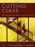 Cutting Class, , 0847691179