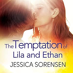 The Temptation of Lila and Ethan Hörbuch