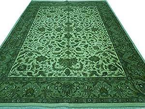 Amazon Com Cheap Oriental 12x15 Mahal Rug Handmade
