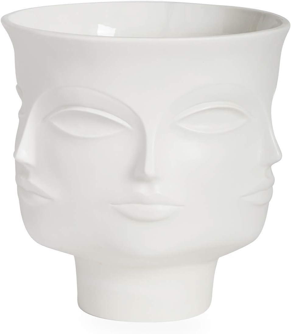 Jonathan Adler - Centerpiece Pedestal Bowl - Dora Maar