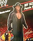 Undertaker My Size Puzzle