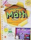 My Math, Grade 3, Vol. 1 (ELEMENTARY MATH CONNECTS)
