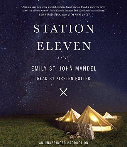 Station Eleven: Amazon.es: Mandel, Emily St. John, Potter ...