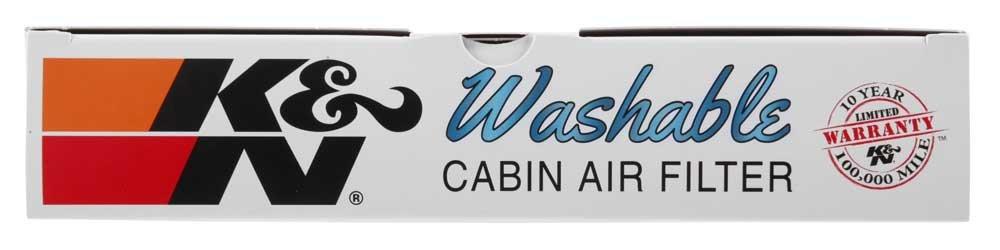Vf2054/K /& N Filtre /à air de cabine Cabine filtres /à air