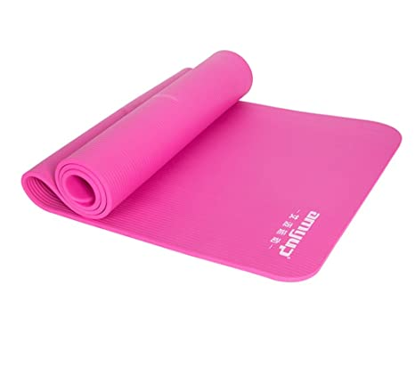 Esteras de Yoga, Alfombra para Principiantes Esterilla de ...