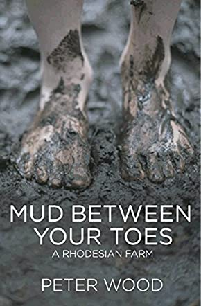 Mud Between Your Toes