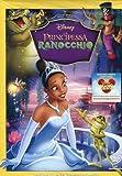 La Principessa E Il Ranocchio [Italian Edition]