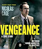 Vengeance: A Love Story [Blu-ray]