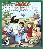 Stories Jesus Told, Mark Littleton, 0825455197